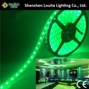 Waterproof DC12V DC24V Flexible RGB LED Strip 5050 pictures & photos