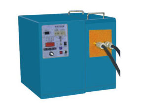 Medium Frequency Induction Heating Equipment pictures & photos