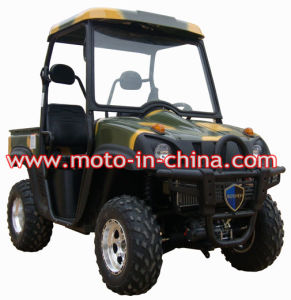 EPA 4X2 Utility Vehicle with 2 Seats (BON-UTV300-A1)
