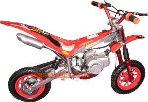 Child Dirt Bike (ZLDB-16)