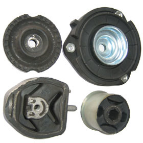 Rubber Mount//Rubber Transmission Mount / Engine Motor/Damper pictures & photos
