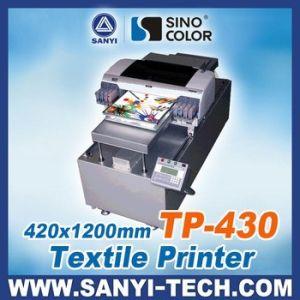 Sinocolor Tp-430 Digital T Shirt Printer 2880X2880dpi pictures & photos
