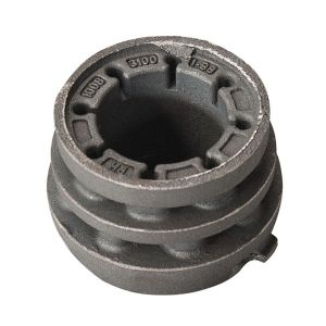 Sand Casting Component Iron Casting Component (OEM) pictures & photos