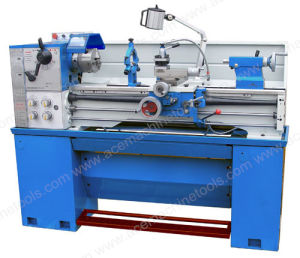 Horizontal Bench Turning Lathe Machine (T330/1158) pictures & photos