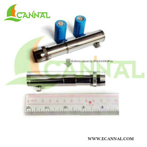 2013 Best Selling E Cig Kts Telescopic Storm (EB015)