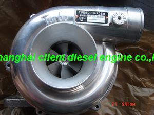 Brand New Engine Parts Hino 24100-1610c Turbocharger pictures & photos