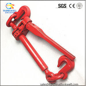 Forged Ratchet Load Binder with Folding Handle pictures & photos