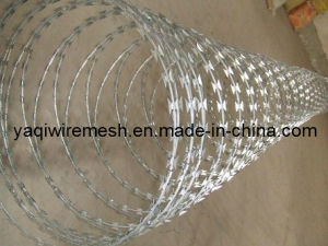 Bto-22 Razor Barbed Wire Anping Factory High Quality pictures & photos