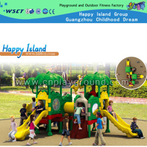 Best Selling Outdoor Playground for Children (HD-4401) pictures & photos