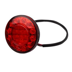 Round/Trailer/Truck LED Lights pictures & photos