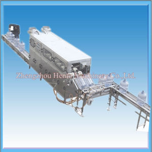 High Quality Water Filling Pure Water Production Line pictures & photos