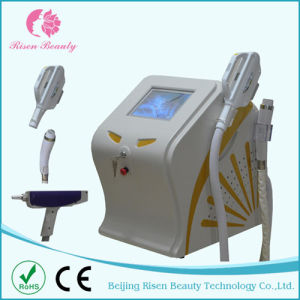 3 in 1 Hair Removal IPL+RF Machine