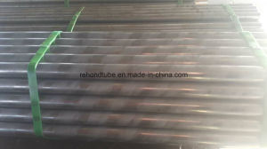China Steel No. 20# Annealed Bright Steel Pipe/Tube pictures & photos