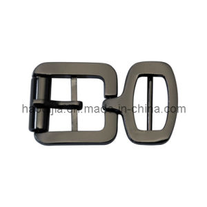 Zinc Alloy Shoes Buckle (20617) pictures & photos