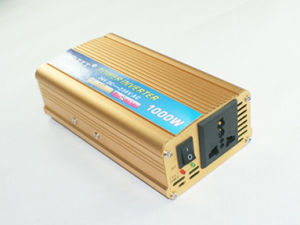 1000W DC to AC Connection Protection Car Inverter Power Inverter