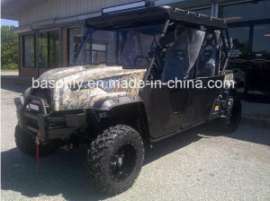 Odes 800 Dominator X4 Door UTV pictures & photos