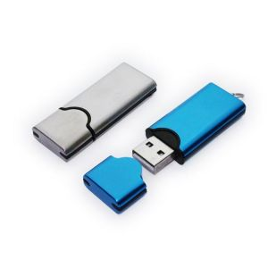 Metal USB Flash Drive USB Stick Disk (M-20) pictures & photos