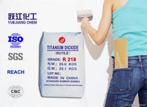 Titanium Dioxide Rutile / Anatase pictures & photos
