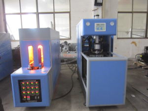 5 Gallon Stretch Blow Molding Machine / Pet Bottle Making Machine pictures & photos