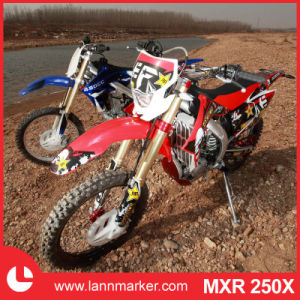 250cc Racing Dirt Bike pictures & photos