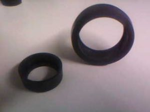 OEM Silicone Rubber Sleeve Pipe Supplier pictures & photos