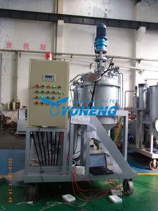 Yuneng Pyrolyzation Oil Decoloration Plant pictures & photos