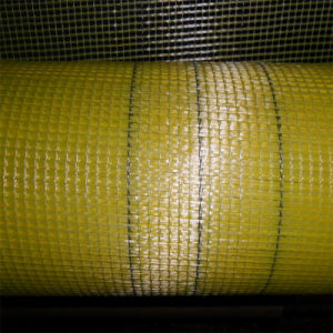 Exterior Wall Insulation Building Fiberglass Materials of Fiberglass Mesh