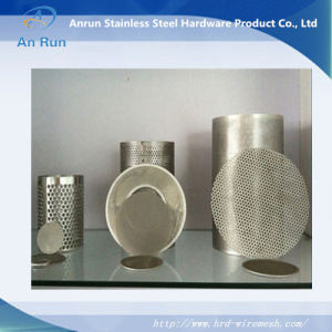 304 Material Stainless Steel Water Filter pictures & photos