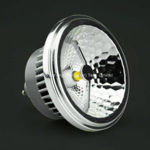 Halogen 110V Mold 2700k TUV Approved AR111 GU10 (LS-S615-GU10) pictures & photos