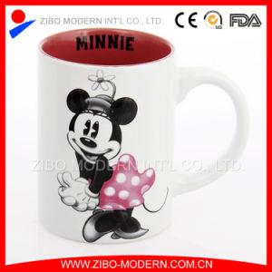 Wholesale OEM Mug 3D Ceramic Mug Personalized Coffee Mugs pictures & photos