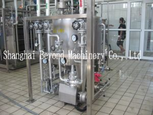 Automatic Butter Equipment (500KG-20000KG/D) pictures & photos