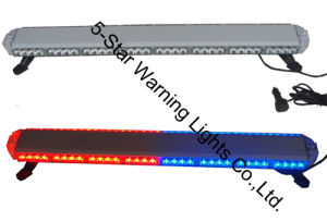 1W Super Thin Police LED Lightbar pictures & photos
