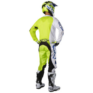 Quick-Drying Multi-Color Racing Suit Sportswear Motorcycle Clothing (AGS01) pictures & photos