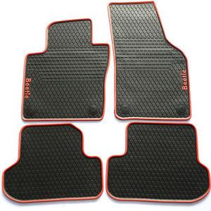 Car Mat for Volkswagen Beetie, Car Floor Mats, Rubber Mat pictures & photos