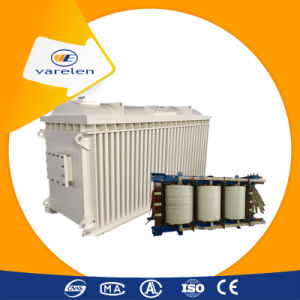 Dry Type Mining Flame Proof Transformer Manufacturer pictures & photos