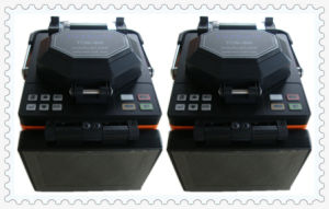 Digtal Single Splicing Machine Splicer  ( Since 1998 ) pictures & photos