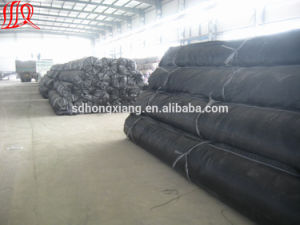 Bentonite Geosynthetic Clay Liner Gcl for Hazardous Waste Cell Construction pictures & photos