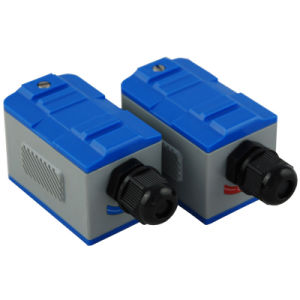 Clamp-on Transducers