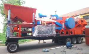 Ly-2116A 65-80 T/H Good Quality Wood Chips Making Machine pictures & photos