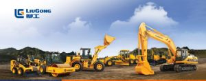 Liugong Mini Wheel Loader Clg816 Wheel Loader for Sale pictures & photos