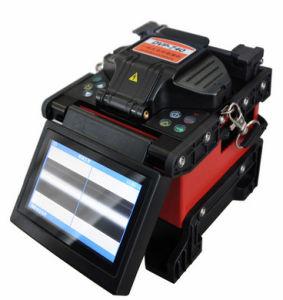 Professional Made Fiber Optic Equipment /Fiber Splicer (DVP-740)