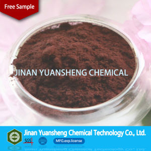 Yellow Brown Powder Concrete Admixture SLS Sodium Lignosulfonate pictures & photos