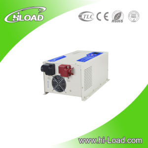 6000W Pure Sine Wave off Grid Inverter with Charger pictures & photos
