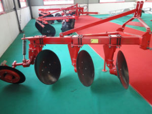 120HP Disc Plow 1lyx-530 pictures & photos
