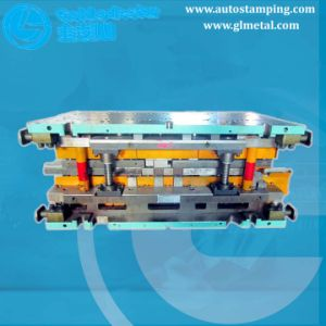 Stamping Die Supplier for Automotive Industry