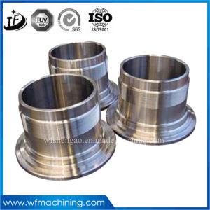 Machining Aluminum/Brass/Stainless Steel/Metal Part, Auto Parts, Car Parts, Hardware Lathe Machine Machining Parts in Machine Shop pictures & photos