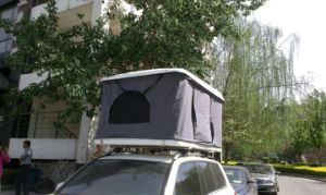 Fiberglass Roof Top Camper Box Camping Tent Rooftop Tent pictures & photos