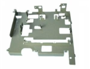 Equipment Precision Steel Punching Parts pictures & photos