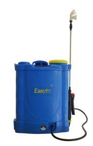 Battery Electric Sprayer, Battery Sprayer, Batteries Sprayer (BS-16-4) pictures & photos