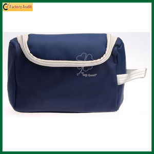 High Quality Ladies PU Leather Cosmetic Bag (TP-COB012) pictures & photos
